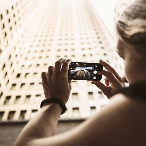 suara kamera iphone tidak bisa mati