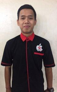 Ardiansyah Staff Admin Irepair ABA