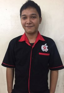 Rahadian Putra Web Developer Irepair ABA