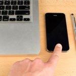 Cara Memperbaiki Fingerprint yang Tidak Berfungsi pada iPhone 6