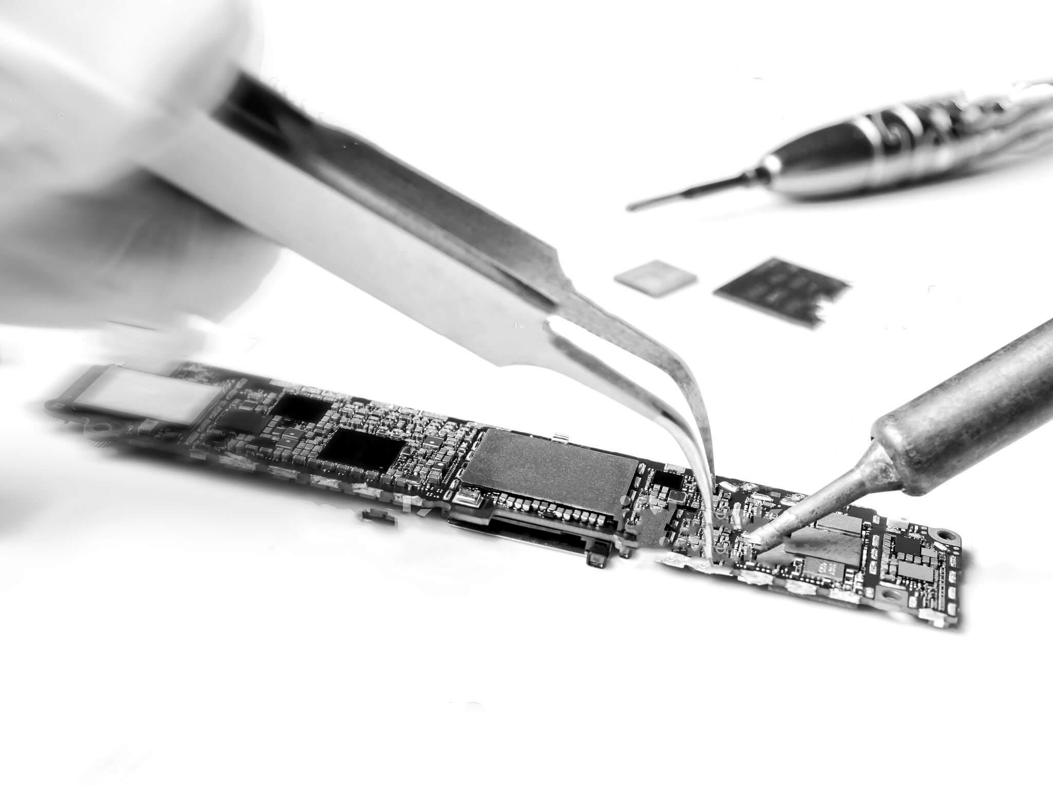 jasa kursus service hp iphone ipad macbook