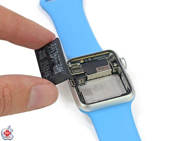 baterai iwatch