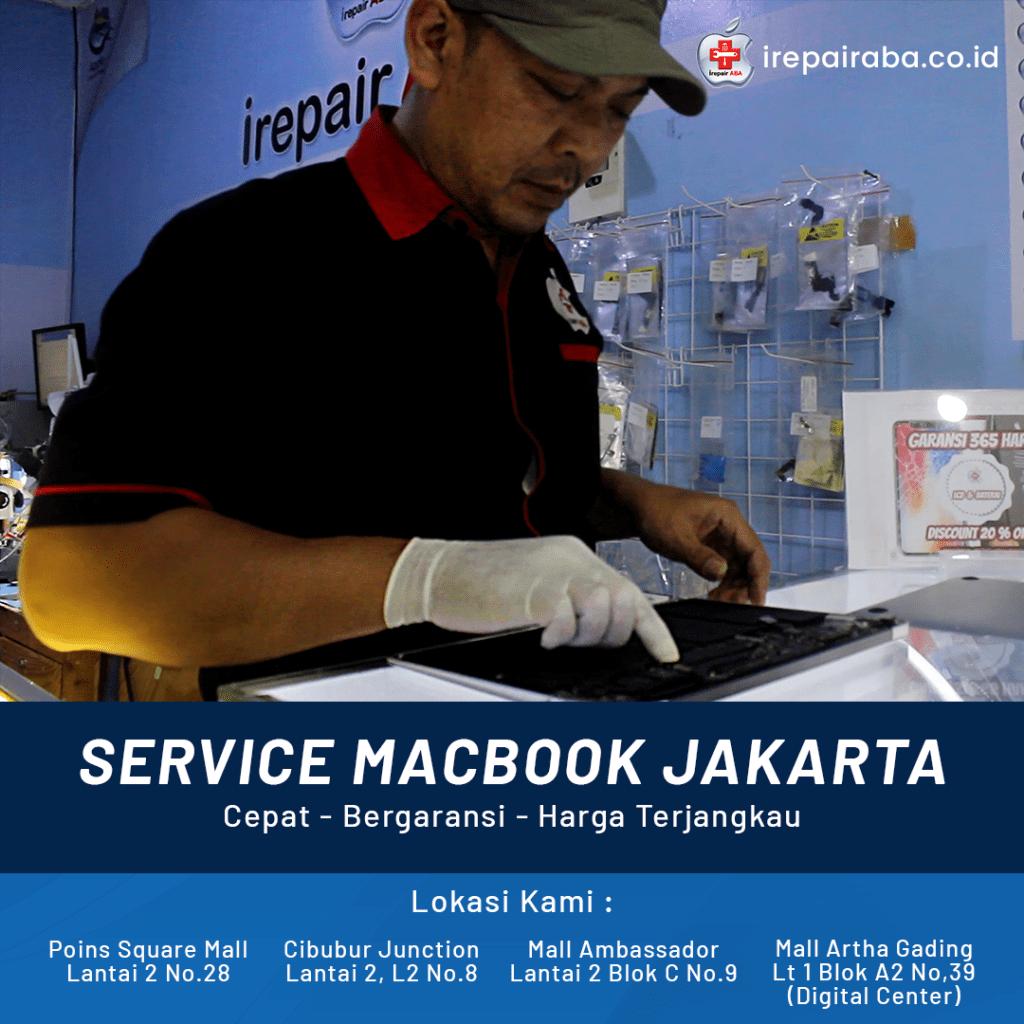 jasa service baterai lcd keyboard macbook di jakarta terbaik